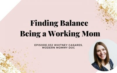 FINDING BALANCE BEING A WORKING MOM WITHOUT LOSING OUR MINDS   WHITNEY CASARES
